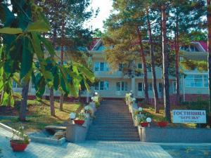 Отель Инн Березка, Горячий Ключ