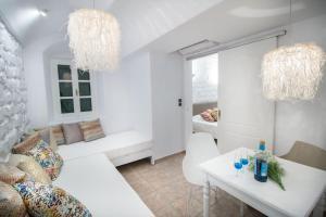 Spiros, Aparthotely  Naxos Chora - big - 82