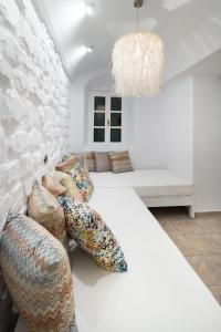 Spiros, Aparthotely  Naxos Chora - big - 83