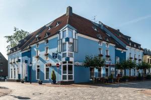obrázek - Hotel Nibelungen Hof
