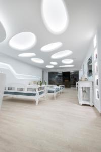 Spiros, Aparthotely  Naxos Chora - big - 138