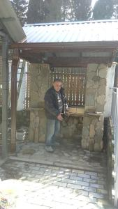 Мини-гостиница на Октябрьской - фото 18