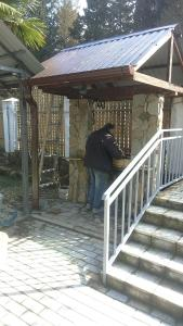 Мини-гостиница на Октябрьской - фото 19
