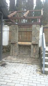 Мини-гостиница на Октябрьской - фото 22
