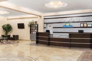 Отель Days Baku - фото 3