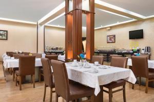 Отель Days Baku - фото 11