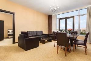 Отель Days Baku - фото 20