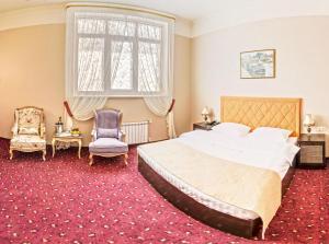 Тверь - Hyde Park Hotel