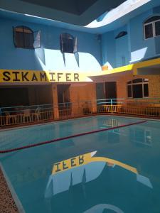 Sikamifer Hotel