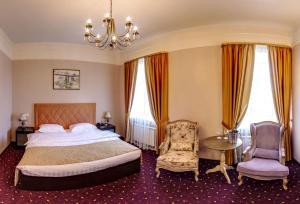 Отель Гайд Парк - фото 4