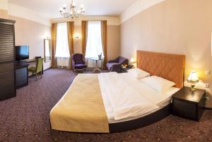 Отель Гайд Парк - фото 3