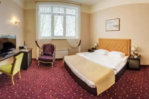 Отель Гайд Парк - фото 2