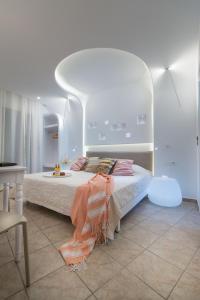 Spiros, Aparthotely  Naxos Chora - big - 85