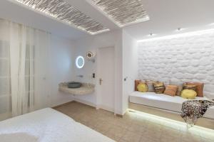 Spiros, Aparthotely  Naxos Chora - big - 87