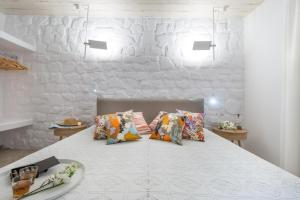 Spiros, Aparthotely  Naxos Chora - big - 89