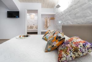 Spiros, Aparthotely  Naxos Chora - big - 90