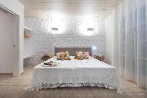 Spiros, Aparthotely  Naxos Chora - big - 91