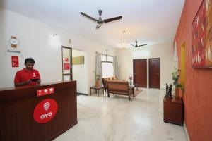 OYO 2388 Hebbal, Hotely  Dillí - big - 28