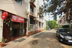 OYO 2388 Hebbal, Hotely  Dillí - big - 30
