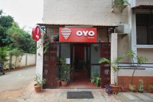 OYO 2388 Hebbal, Hotely  Dillí - big - 29