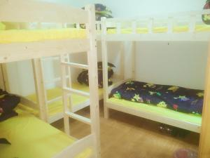 Le Tu Youth Hostel, Hostels  Guiyang - big - 7