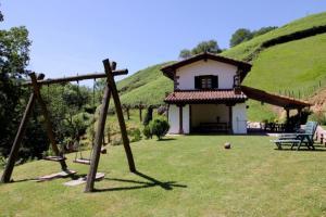 Casa Rural Borda Berri