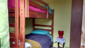 Hostal-Refugio Achibueno