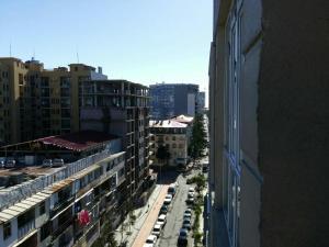 Apartment on Parnavaz Mepe 2-94, Apartments  Batumi - big - 21