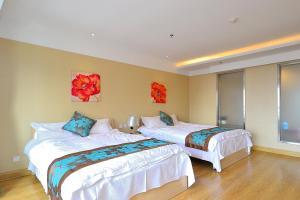 Harbin Outstanding Vacation Apartment, Ferienwohnungen  Harbin - big - 5