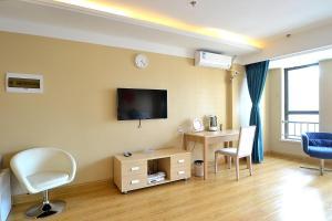 Harbin Outstanding Vacation Apartment, Ferienwohnungen  Harbin - big - 2