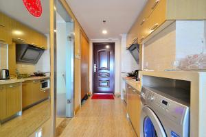 Harbin Outstanding Vacation Apartment, Ferienwohnungen  Harbin - big - 8