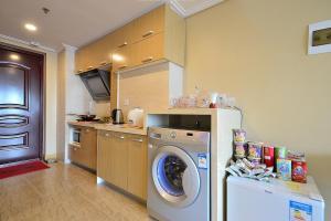 Harbin Outstanding Vacation Apartment, Ferienwohnungen  Harbin - big - 7