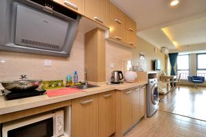 Harbin Outstanding Vacation Apartment, Ferienwohnungen  Harbin - big - 12