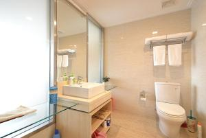 Harbin Outstanding Vacation Apartment, Ferienwohnungen  Harbin - big - 13