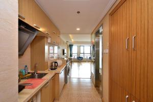 Harbin Outstanding Vacation Apartment, Ferienwohnungen  Harbin - big - 14