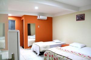 Suites e Flats Trancoso, Ferienwohnungen  Trancoso - big - 116