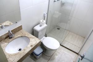 Suites e Flats Trancoso, Ferienwohnungen  Trancoso - big - 124