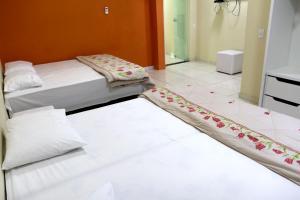 Suites e Flats Trancoso, Ferienwohnungen  Trancoso - big - 127