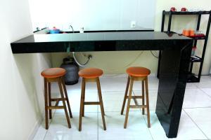Suites e Flats Trancoso, Ferienwohnungen  Trancoso - big - 138