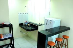 Suites e Flats Trancoso, Ferienwohnungen  Trancoso - big - 145