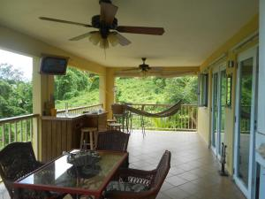 Luquillo Lodge, Лоджи  San Vicente - big - 13