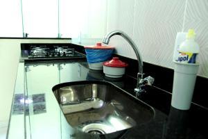 Suites e Flats Trancoso, Ferienwohnungen  Trancoso - big - 159