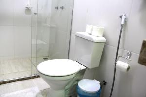 Suites e Flats Trancoso, Ferienwohnungen  Trancoso - big - 161