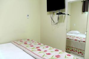 Suites e Flats Trancoso, Ferienwohnungen  Trancoso - big - 169