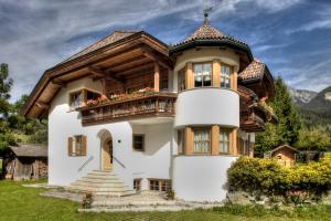 Alexander Mountain-Lodge, Prázdninové domy  San Vigilio Di Marebbe - big - 1