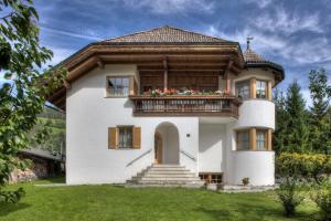Alexander Mountain-Lodge, Prázdninové domy  San Vigilio Di Marebbe - big - 13