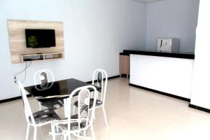 Suites e Flats Trancoso, Ferienwohnungen  Trancoso - big - 202