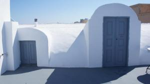 Marcos Rooms(Oia)