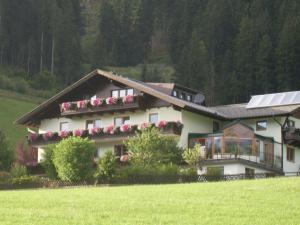 obrázek - Gästehaus Huber