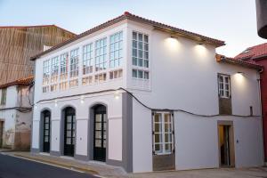 Pensión Domus Gallery